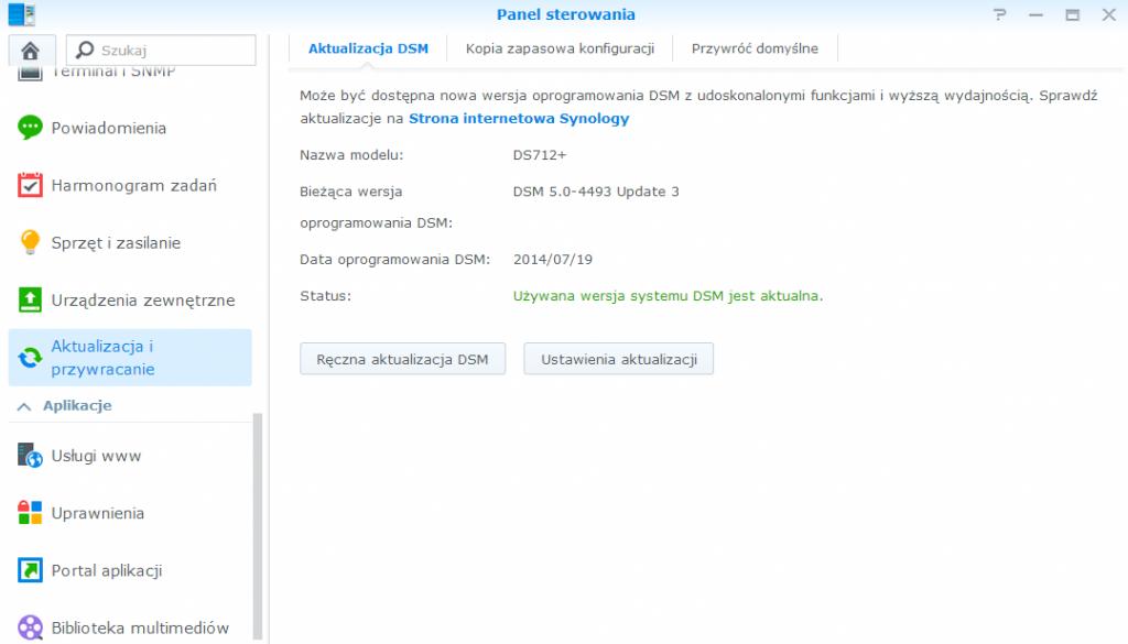 """Na początku sierpnia 2014 roku użytkownicy serwerów NAS firmy Synology padli ofiarą ataku złośliwego oprogramowania o nazwie """"SynoLocker"""", które zablokowało"""