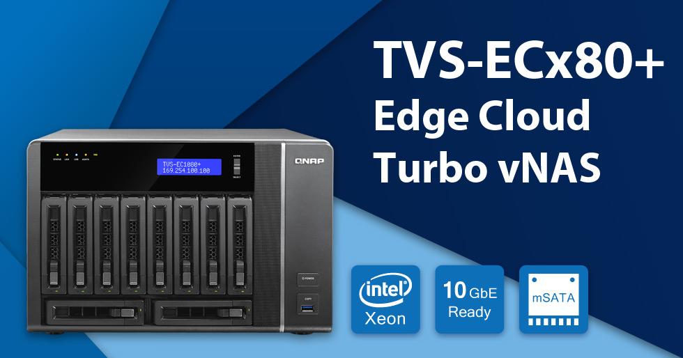 QNAP TVS-ECx80+
