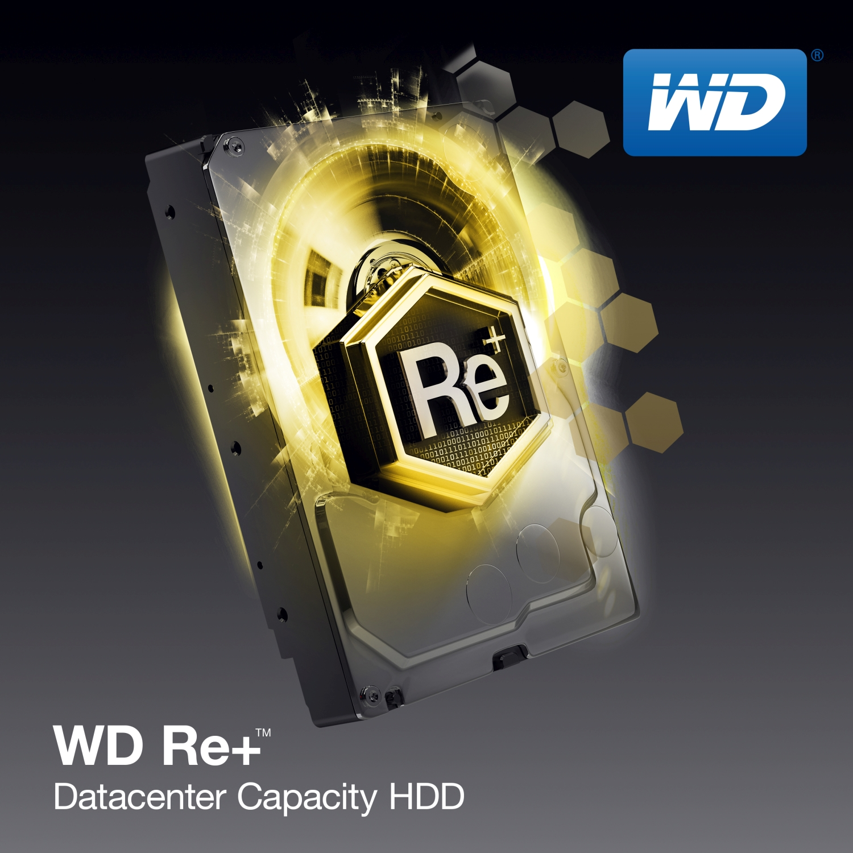 WD RE Plus