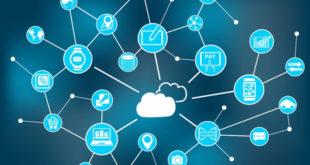 Internet rzeczy, IoT, Internet of things